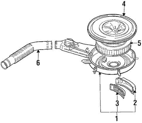 Fuse Box Diagram On Mitsubishi Galant