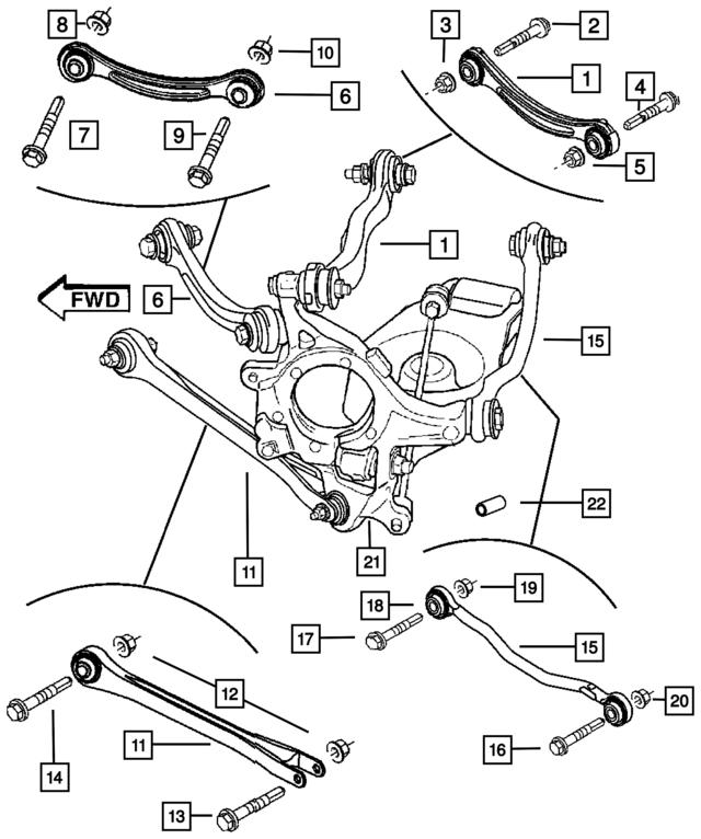 Dodge Challenger R T Performance Parts