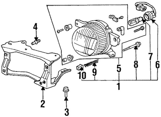1985 2014 Honda Bolt Washer 6x16 Dacro Coating 90146 Sa7 000