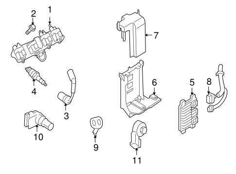 isuzu ascender wiring diagram ignition system for 2005 isuzu ascender world oem parts subaru  ignition system for 2005 isuzu ascender