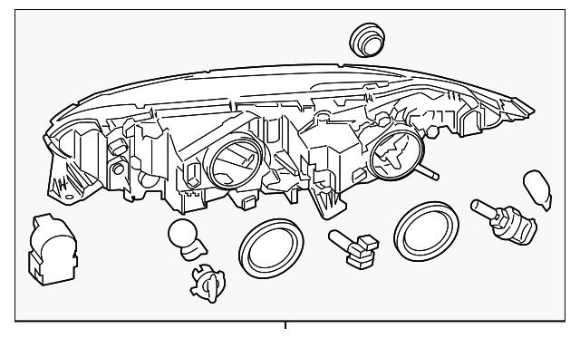 ford parts com