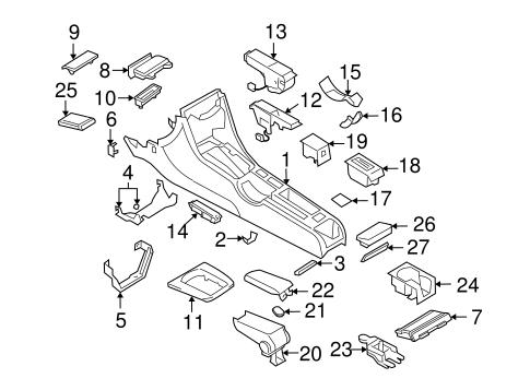 2006 Audi A4 Suspension Diagram Wiring Diagrams Instructions