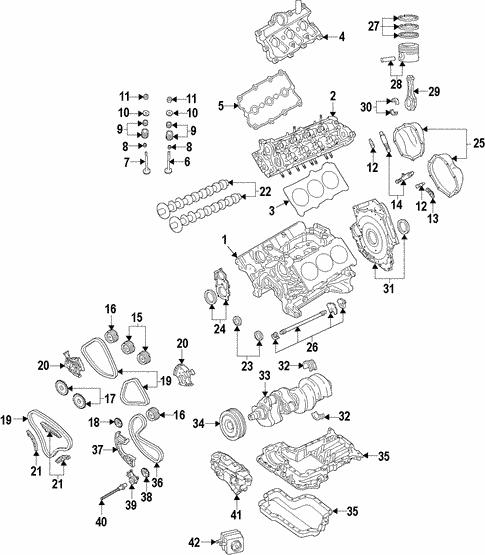 engine for 2016 audi a8 quattro #0