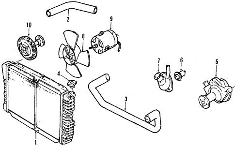 radiator cap plugs transmission plug wiring diagram