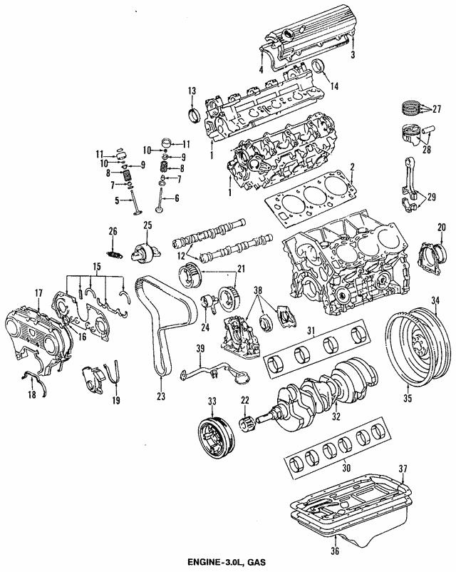 1995 toyota 4runner engine diagram - best wiring diagrams sum-solo -  sum-solo.ekoegur.es  ekoegur.es