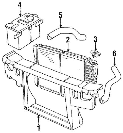 Mercury Cougar Parts Catalog