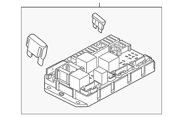 Fuse Box Landrover Yqe500390: Land Rover Fuse Box At Eklablog.co