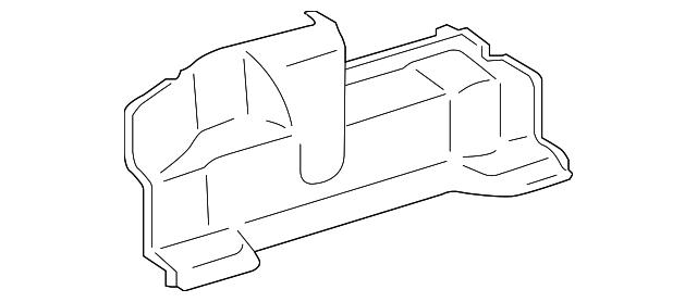 compartment trim