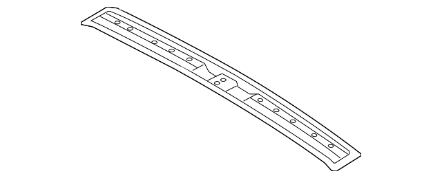 center bow