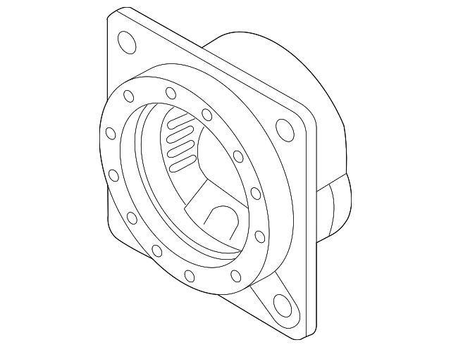 Acura Speakers Ledningsdiagram