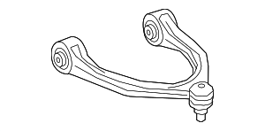 Upper Control Arm - Mercedes-Benz (205-330-34-03)