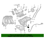 Heater Kit, Engine Block, Heater