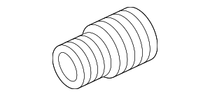 Oil Filter Union - Toyota (90904-04006)
