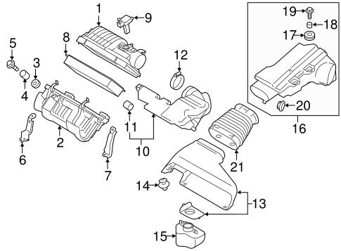 Filters For 2015 Subaru Xv Crosstrek