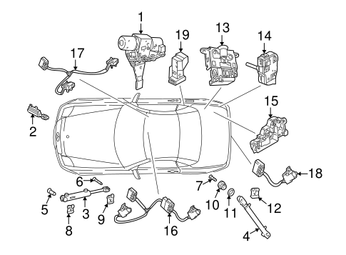 Dash and tail lights not working also Trunk Scat besides 2008 Pontiac Grand Prix Fuse Box Diagram in addition Two Aa2072 furthermore . on mazda 3 headlights