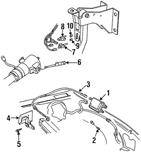 1996 Impala Ss Custom Parts