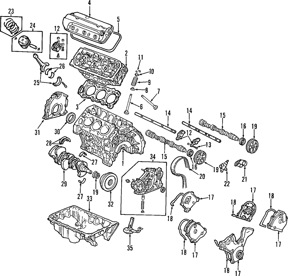 2014 Honda Accord Engine Diagram - Wiring Diagram 89
