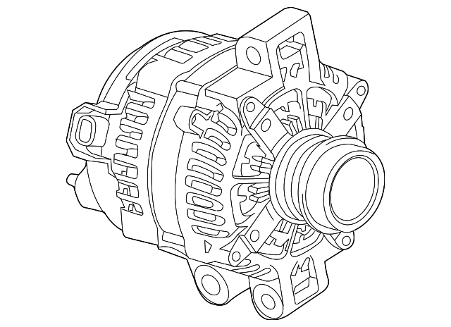 4 Rotor El Engine further Cadillac Cts Engine Diagram as well Powertrain Control Scat moreover Chevy 5 Cyl Engine Diagram likewise Volvo S40 Fan Relay Location. on cadillac 3 6 twin turbo engine