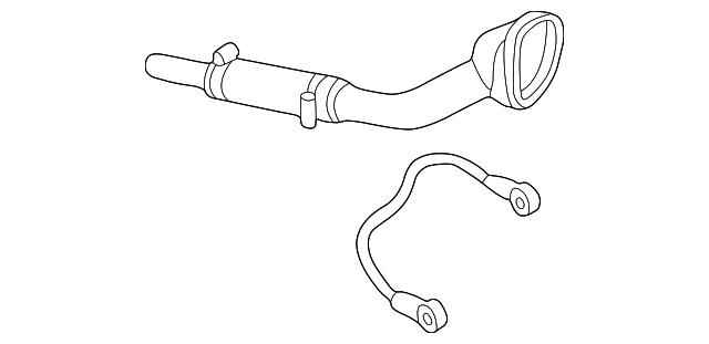 Filler Pipe