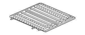 Floor Mat - GM (93441757)