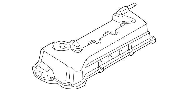 valve cover
