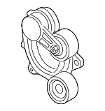 Pulley Assembly - Tension - Ford (L1MZ-6A228-E)