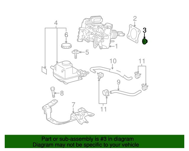 7ffa2d84f19b94e3ed95c5920a19c6eb 2010 2017 toyota master cylinder assembly nut 90179 08179
