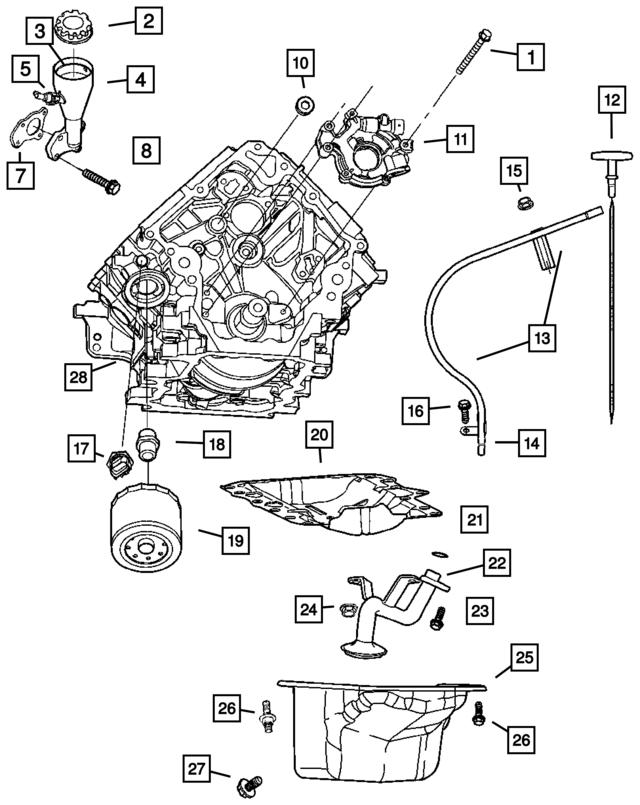 Mopar 440 Engine Diagram