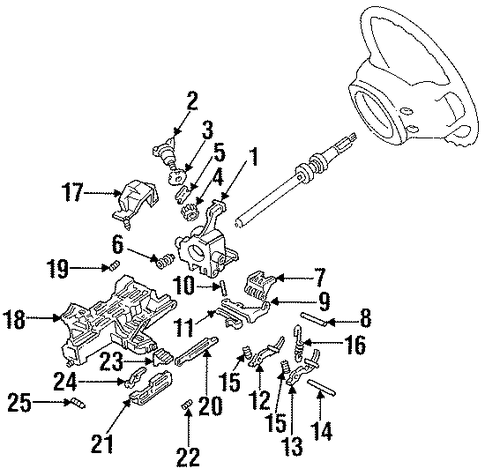 Ignition Lock Scat moreover 2009 Nissan Altima Qr25de Engine  partment Diagram additionally T19046391 2009 chevy malibu crank changed moreover T3707795 Pcv valve located 2004 dodge further 97 Ford Explorer Spark Plug Wiring Diagram. on ignition coil replacement
