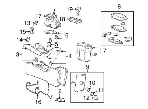 82 monte carlo parts car repair manuals and wiring diagrams 2004 Monte Carlo Wiring Diagram 87 Monte Carlo Wiring Diagram