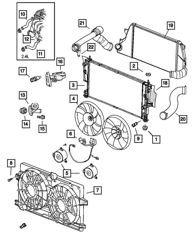 No variation Power Steering Reservoir Multiple Manufactures HO4542108 Standard