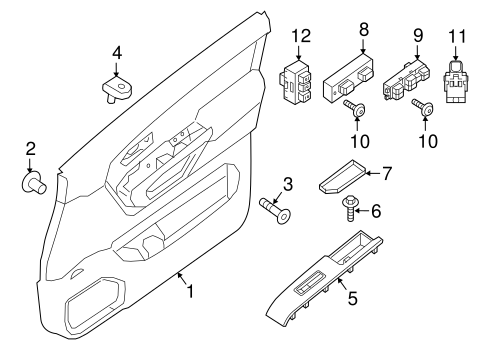 2017 nissan titan wiring diagram