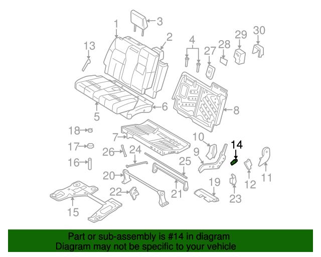 Mercury Mountaineer Engine Diagram