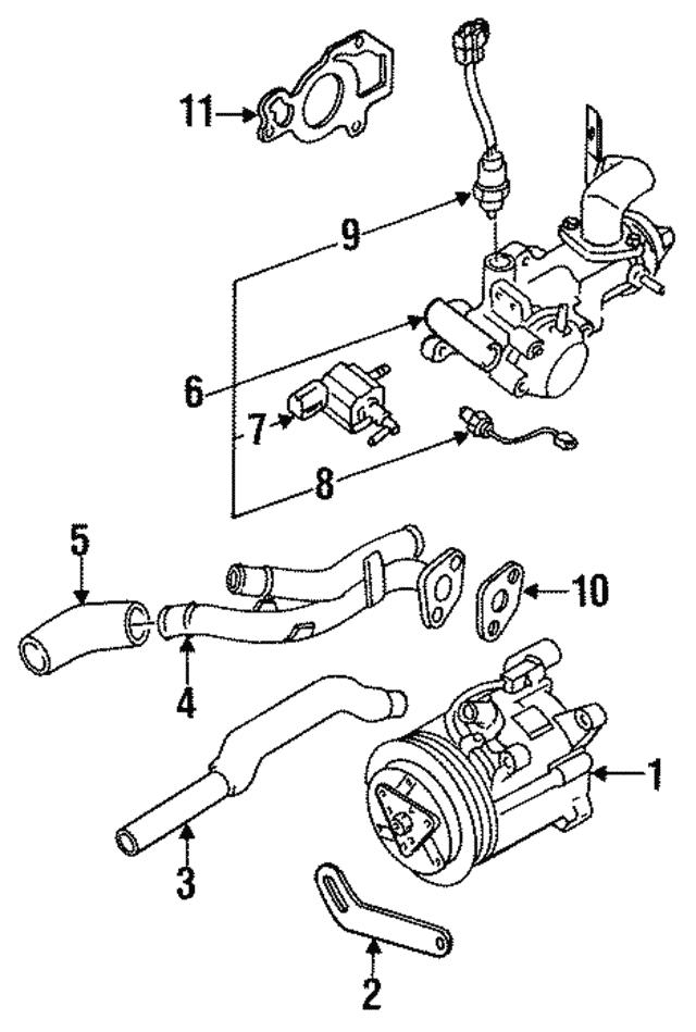 A I R Pump