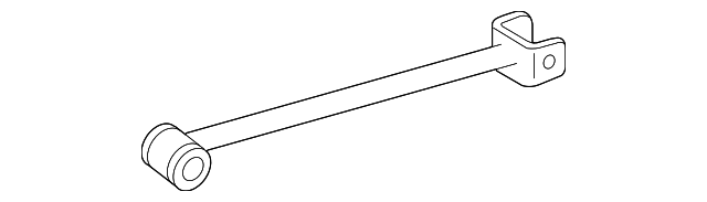 Strut Rod - Toyota (48780-48050) | OEPartsQuick