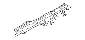 Side Rail - Hyundai (65710-4Z000)