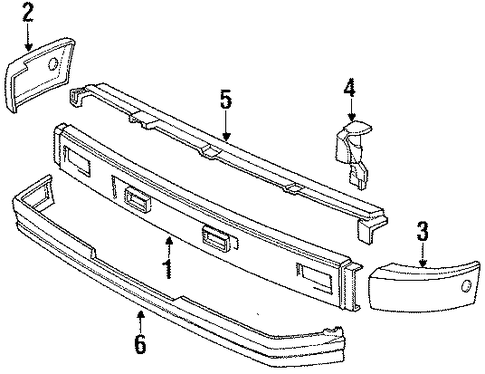 1982 Trans Am Fuse Box Diagram