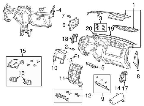 chevy silverado mirror wiring diagram with 03 Mazda 6 2 3 Engine For Sale on Fleetwood Tioga Wiring Diagram in addition Gmt400 Instrument Cluster Wiring Schematic further Honda Ct 70 Carb Diagram besides Gm Obd Wiring Diagram further 2009 Chevy Impala Rear Suspension Diagram.