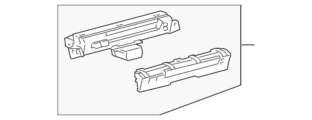 accessory panel