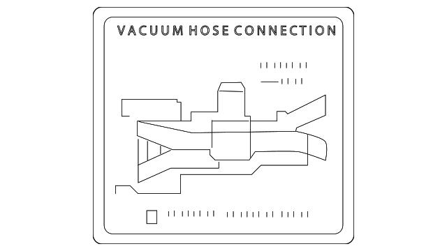 subaru vacuum diagram