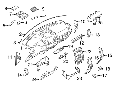 1965 Willys Jeep