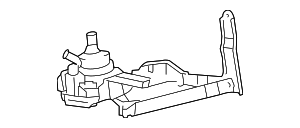 Water Pump - Toyota (G9020-48050)