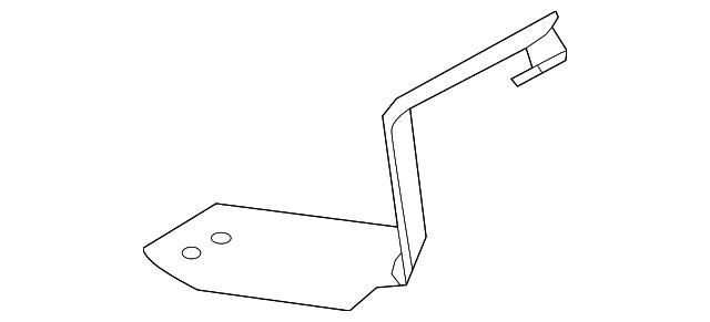 Genuine Hyundai 95420-A5300 Smartkey Antenna