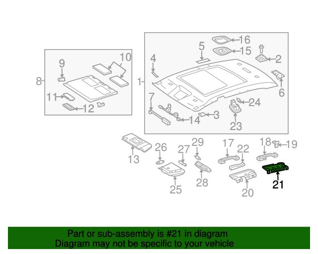 Rear bracket mercedes benz 209 815 03 31 mb parts exp for Oem mercedes benz parts