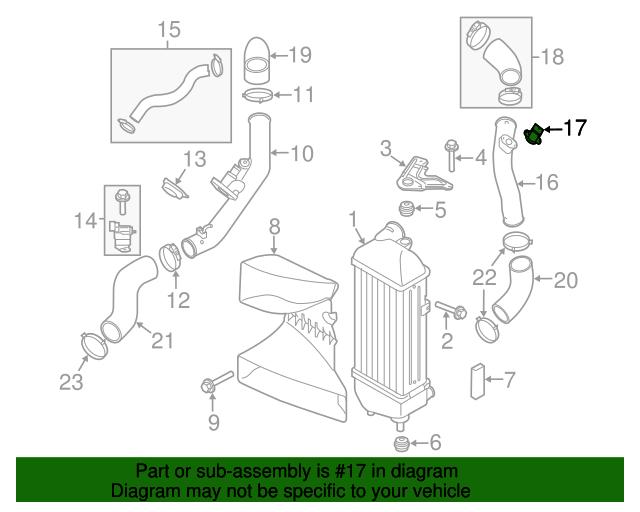 Boost Sensor[detector]