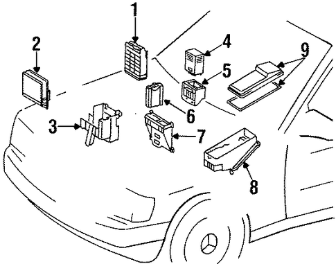 Mercedes Benz Cdi Engine Diagram