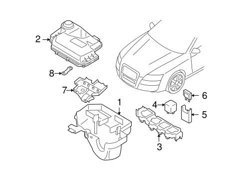 Audi Online Parts Online Audi Vehicles Spare Parts Catalogue Audi - Audi parts online