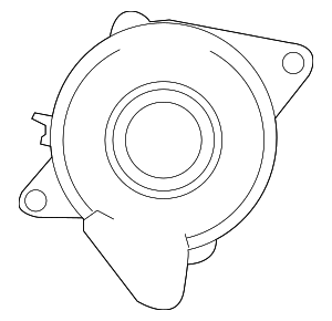 Alternator - Mopar (5037198AA)