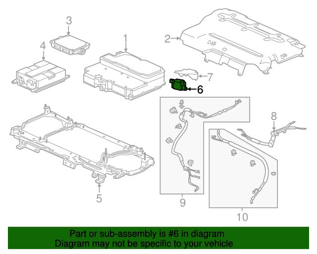 condenser charge ac honda 1c670 5k0 a02. Black Bedroom Furniture Sets. Home Design Ideas