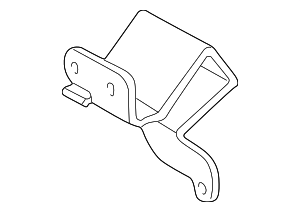 Sensor Bracket - Mercedes-Benz (210-328-07-40)
